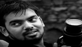 Photographer, Producer, and Travel Influencer Sumit Saurabh journey is exciting and full of motivations