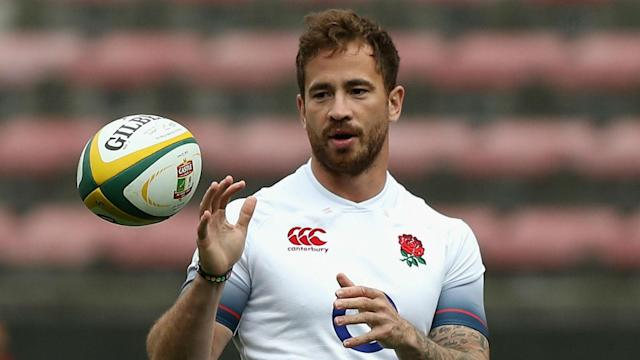 Rassie Erasmus expects Danny Cipriani to test the Springboks as they attempt to complete a 3-0 whitewash in Cape Town.