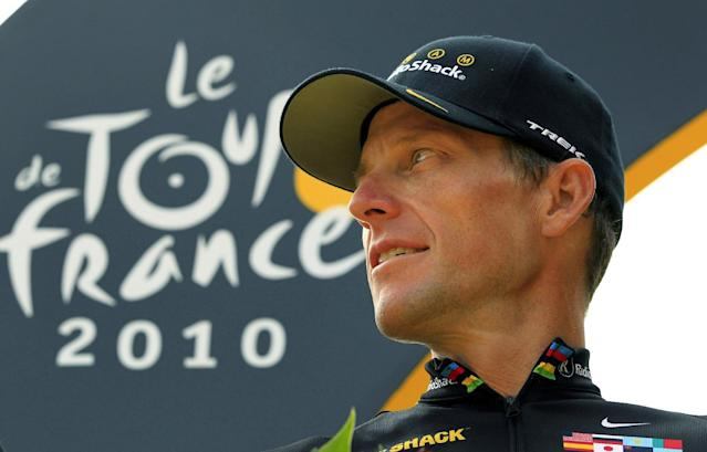 Livestrong would welcome back Lance Armstrong even now