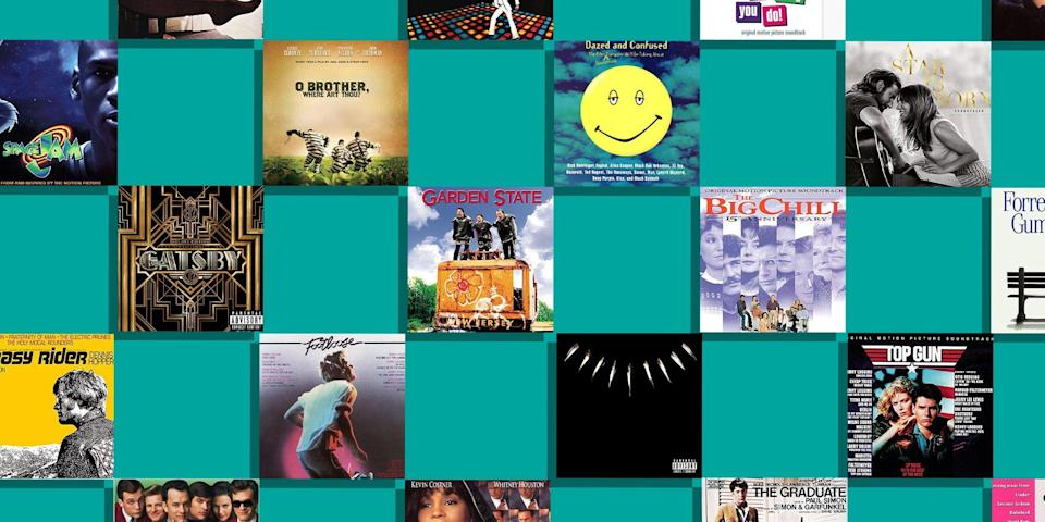 <p>A good soundtrack can make or break a film. Even a strong plot needs some music to set the mood. We compiled a list of the best movie soundtracks of all time. Where did your favorite land?</p>
