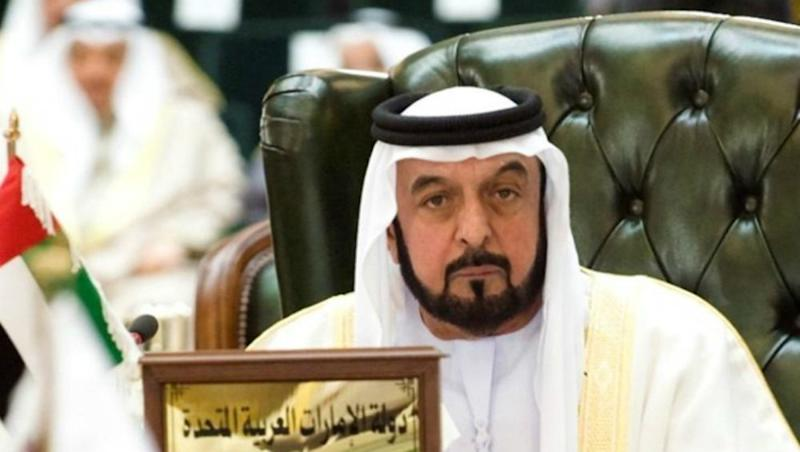 UAE President Sheikh Khalifa bin Zayed Al Nahyan Announces to Provide Aid to Flood-hit Kerala