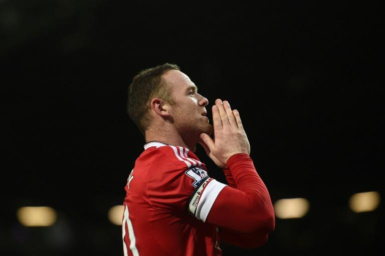 Wayne Rooney has called time on his playing career
