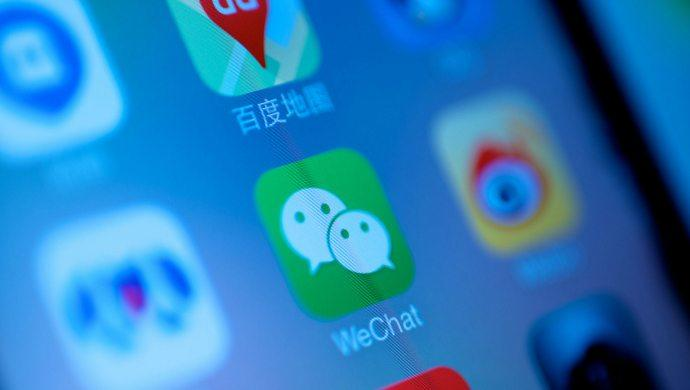 Russia lifts ban on WeChat mere days after it blocked the app