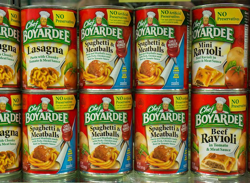 9 discontinued canned foods you'll never see again