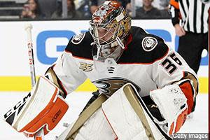 Joey Alfieri looks at the great, good and bad fantasy goalies for the upcoming week