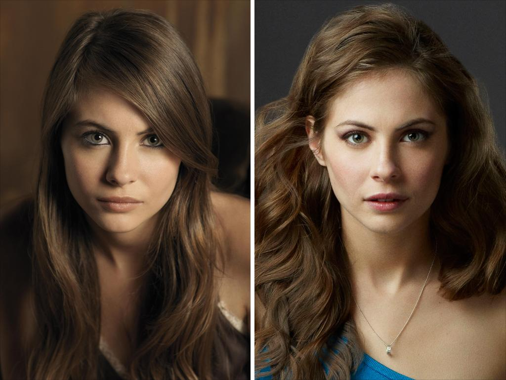 """<strong>Willa Holland (Kaitlin Cooper)<br /><br /></strong>Willa Holland played Kaitlin Cooper on 22 episodes of """"The O.C."""" The then-15-year-old stepdaughter of Brian De Palma replaced Shailene Woodley, who first portrayed the younger sister of Marissa Cooper (Mischa Barton) in Season 1.<br /><br />When the series ended, she was in a string of feature films, and in 2008, Holland was cast as Agnes Andrews, a recurring character on another soapy primetime teen drama, """"Gossip Girl.""""]<br /><br />Holland is currently playing Thea Queen on the CW comic-book drama """"Arrow,"""" based on the DC superhero the Green Arrow. She portrays the younger sister of the central character, Oliver Queen (Stephen Amell)."""