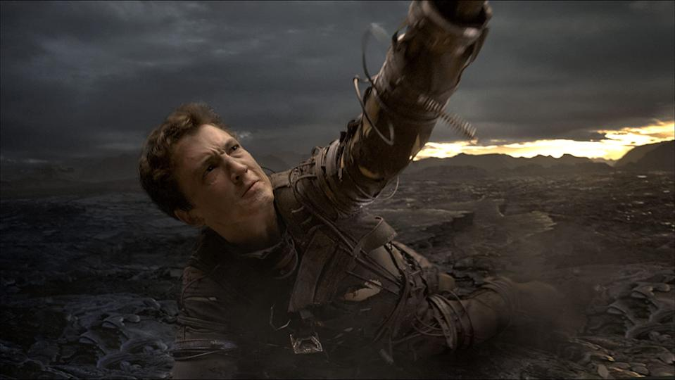Fantastic Four director Josh Trank admits to being bitter towards superhero directors (Image by 20th Century Fox)