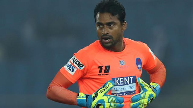 The Howrah-born goalkeeper made the move for getting more minutes on the pitch...