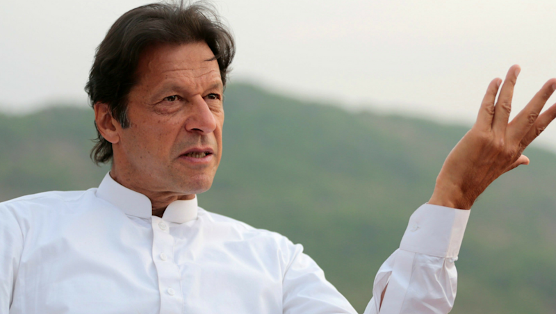 Imran Khan Responds to Narendra Modi's Dare, Says 'Give Peace a Chance'
