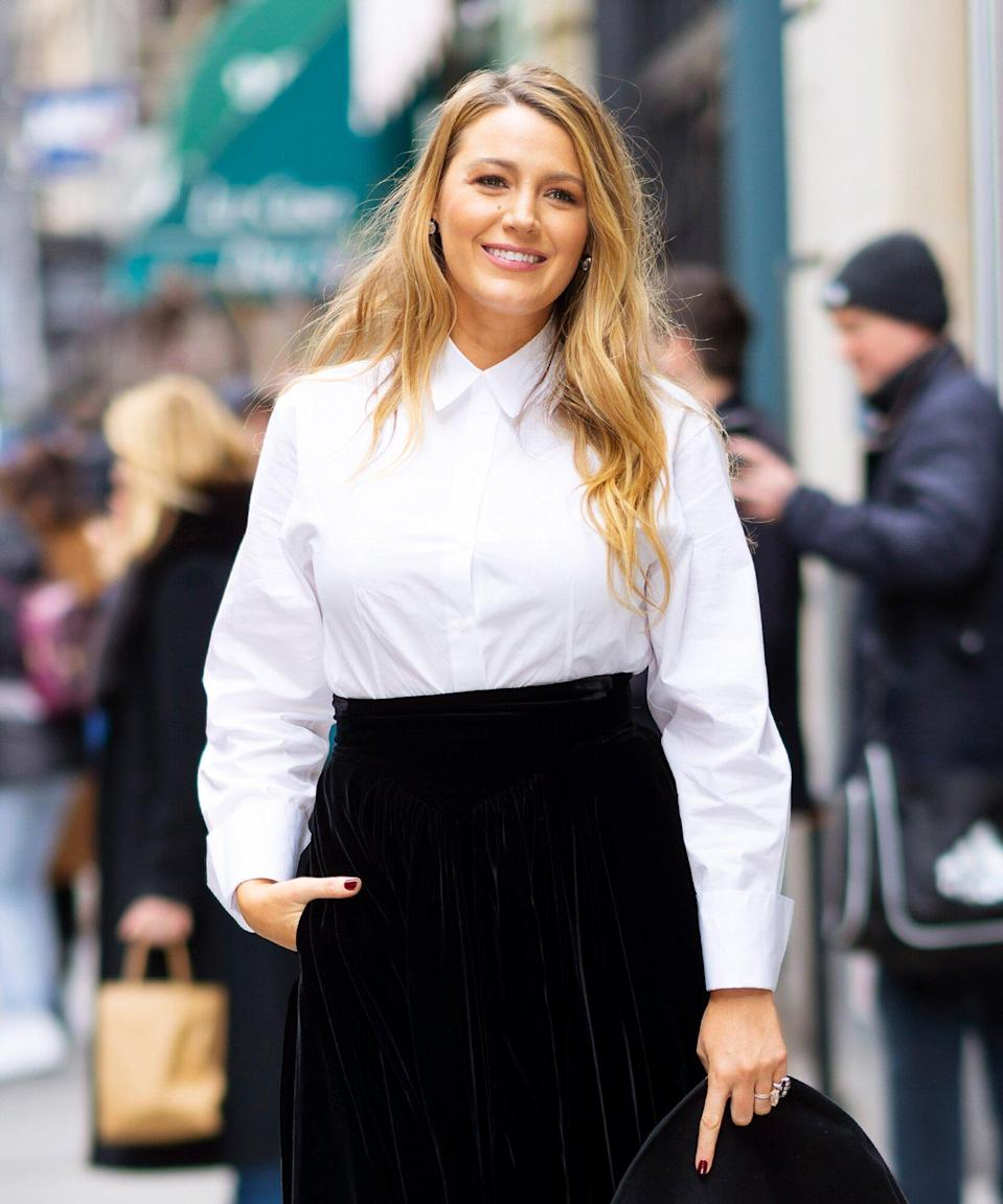 Blake Lively Approved Caudalie Beauty Elixir Review