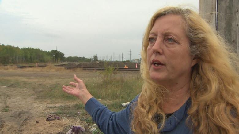 Parker Lands protesters not giving up legal fight as developer begins cutting trees
