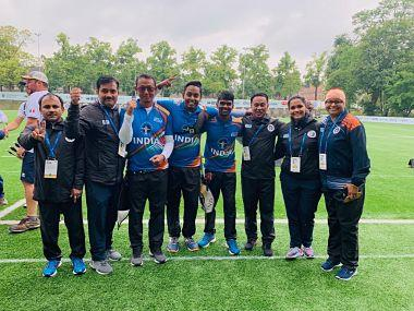 Tokyo Olympics 2020: India men's recurve team book three Olympic quota places in archery, women falter against Belarus