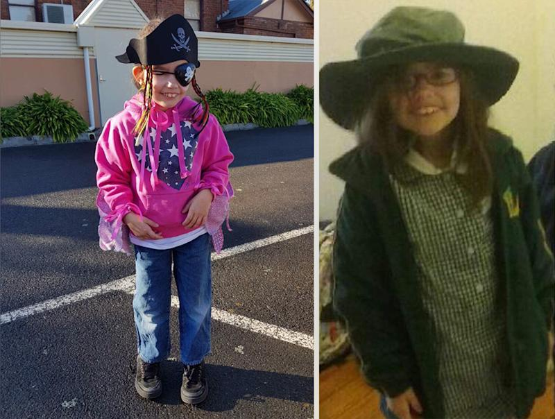 7-year-old girl, killed in Yallourn head-on crash identified as Amber Allen.