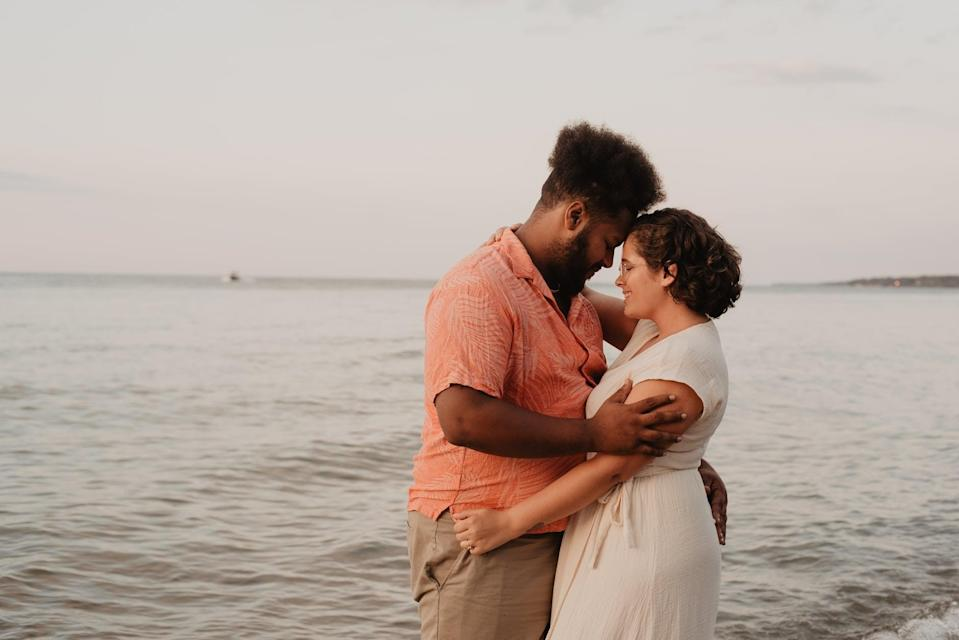 """<p>Closeness and proximity is all about physical and emotional intimacy. People with this route of safety tend to appreciate hugs, knowing who they can <a href=""""https://www.popsugar.com/fitness/why-it-important-to-show-your-support-for-meghan-markle-48211145"""" class=""""link rapid-noclick-resp"""" rel=""""nofollow noopener"""" target=""""_blank"""" data-ylk=""""slk:confidently reach out to for support"""">confidently reach out to for support</a>, and spending time with others.</p>"""