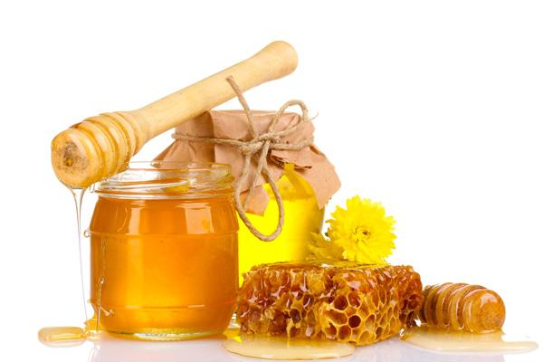 Honey For Weight Lose