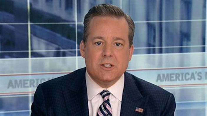 "Fox News announced on July 1 that anchor Ed Henry was fired from the network. <span class=""copyright"">(Fox News)</span>"