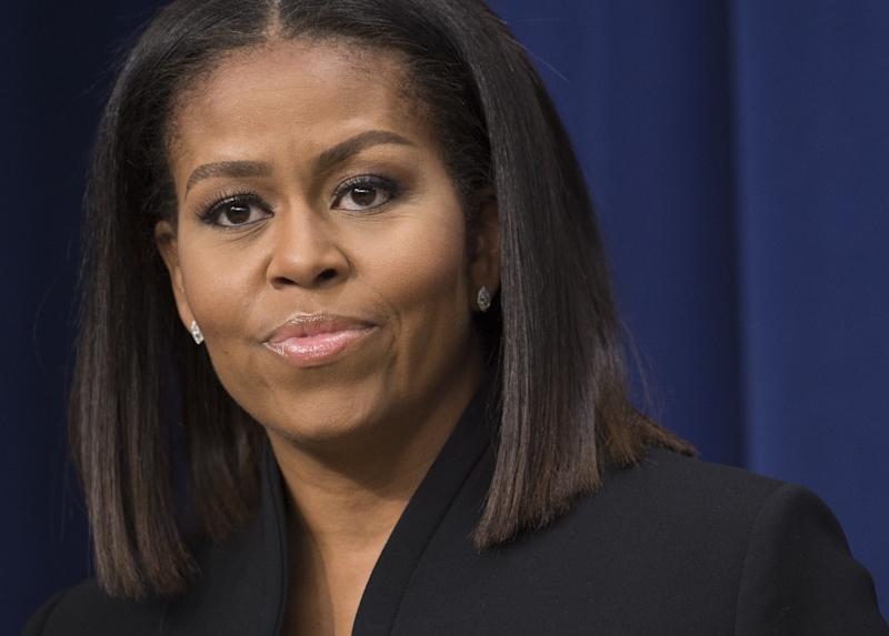 Michelle Obama Conceived Sasha and Malia Using IVF After a Previous Miscarriage
