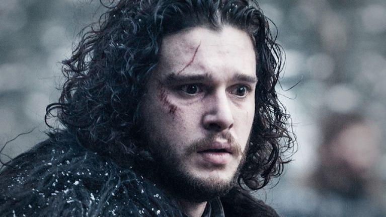 Kit Harington hasn't watched the final season of Game of Thrones