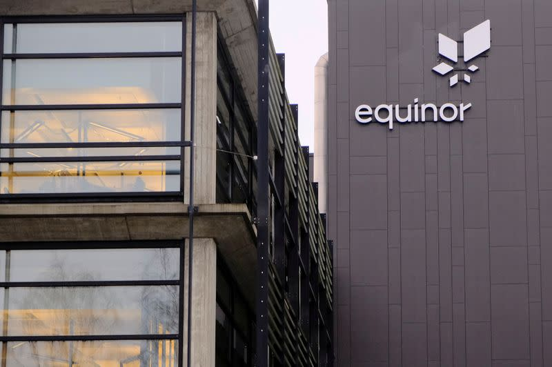 Equinor suspends 2020 output guidance amid global oil cutbacks