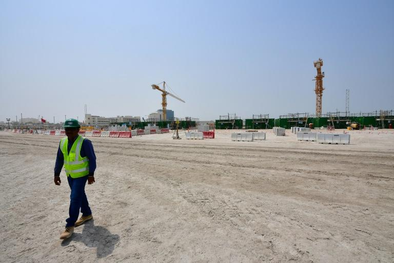 qForeign workers in Qatar have long been required to obtain permission from their employers before switching jobs