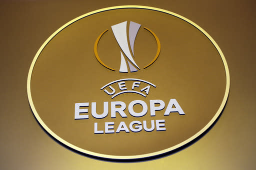 Player virus case hits 4th game in UEFA qualifying rounds