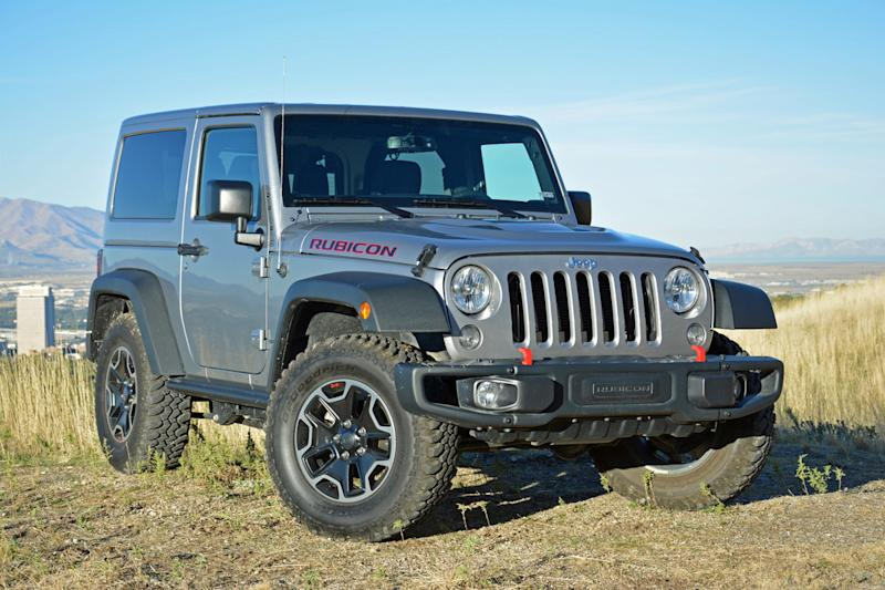 jeep wrangler news rumors specs performance release date rg rubicon copy