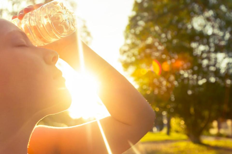 Summer-like heat may shatter temperature records on the Prairies