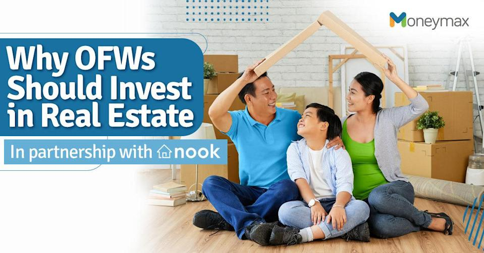 Real Estate Investment in the Philippines for OFWs | Moneymax
