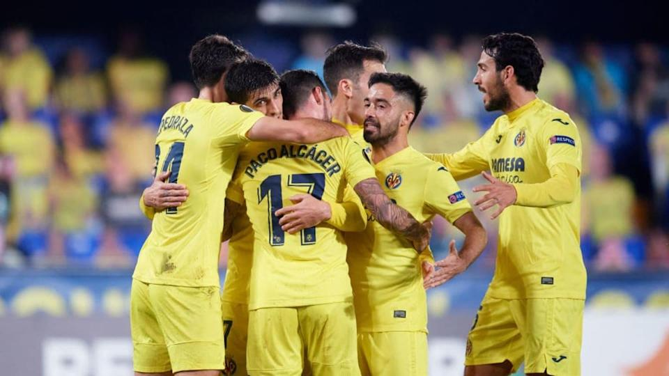 Villarreal CF v RB Salzburg - UEFA Europa League Round Of 32 Leg Two | Alex Caparros/Getty Images