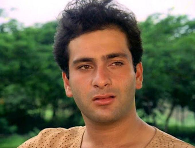 Rajiv Kapoor, the youngest son of the showman Raj Kapoor, made waves with 'Ram Teri Ganga Maili' which was the most acclaimed and commercially successful movie of 1985. But it was clear to those with discerning eyes that the success of the movie had a lot to do with the cinematic genius of Raj Kapoor, who directed the movie, than the acting finesse of Rajiv. Rajiv's subsequent movies bit the dust one after the other, and he proved to be the least bankable star from the illustrious Kapoor clan. Later, he tried his hand at direction but with little success.