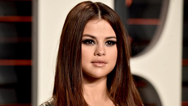 Selena Gomez Just Revealed The Name Of Her New Album & We Honestly Weren't Ready