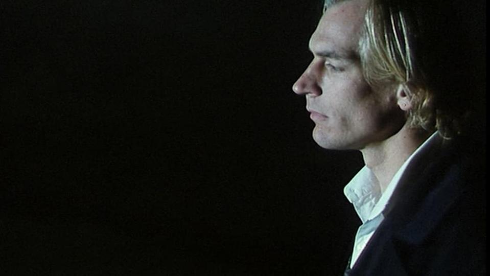 The perpetually willowy Julian Sands in 1992's Tale of a Vampire.