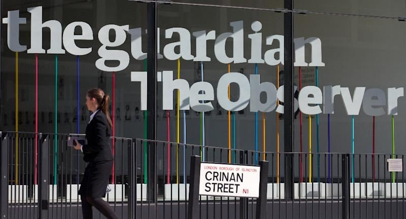 """The parent company of The Guardian is planning to cut 250 jobs, as it attempts to balance the books within three years, but there are """"no plans"""" to close the sister newspaper, The Observer"""