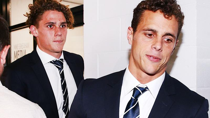 AFL Lodges Appeal Against Ed & Charlie Curnow Tribunal Decisions