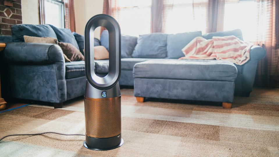 Best gifts of 2020: Dyson Pure Hot + Cool Cryptomic