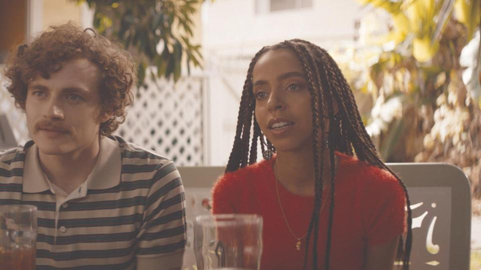 <p>Writer-director Hannah Marks helms this thoroughly modern romantic comedy, starring Ben Rosenfield and Hayley Law, about love, marriage, pregnancy tests, and open relationships—but not necessarily in that order.</p>