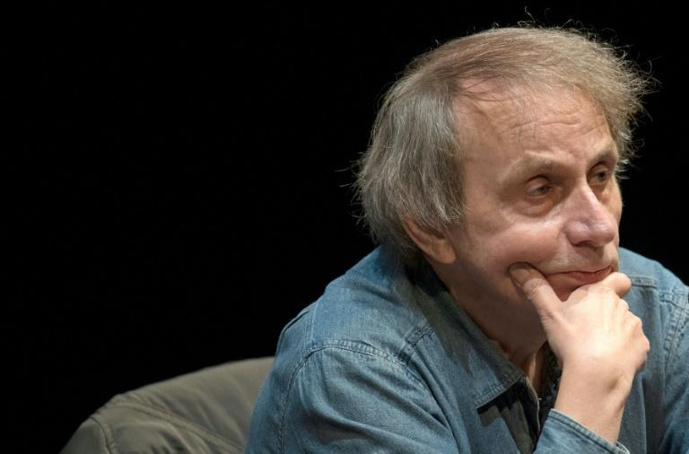 A television version of French novelist Michel Houellebecq's most controversial book is in the pipeline
