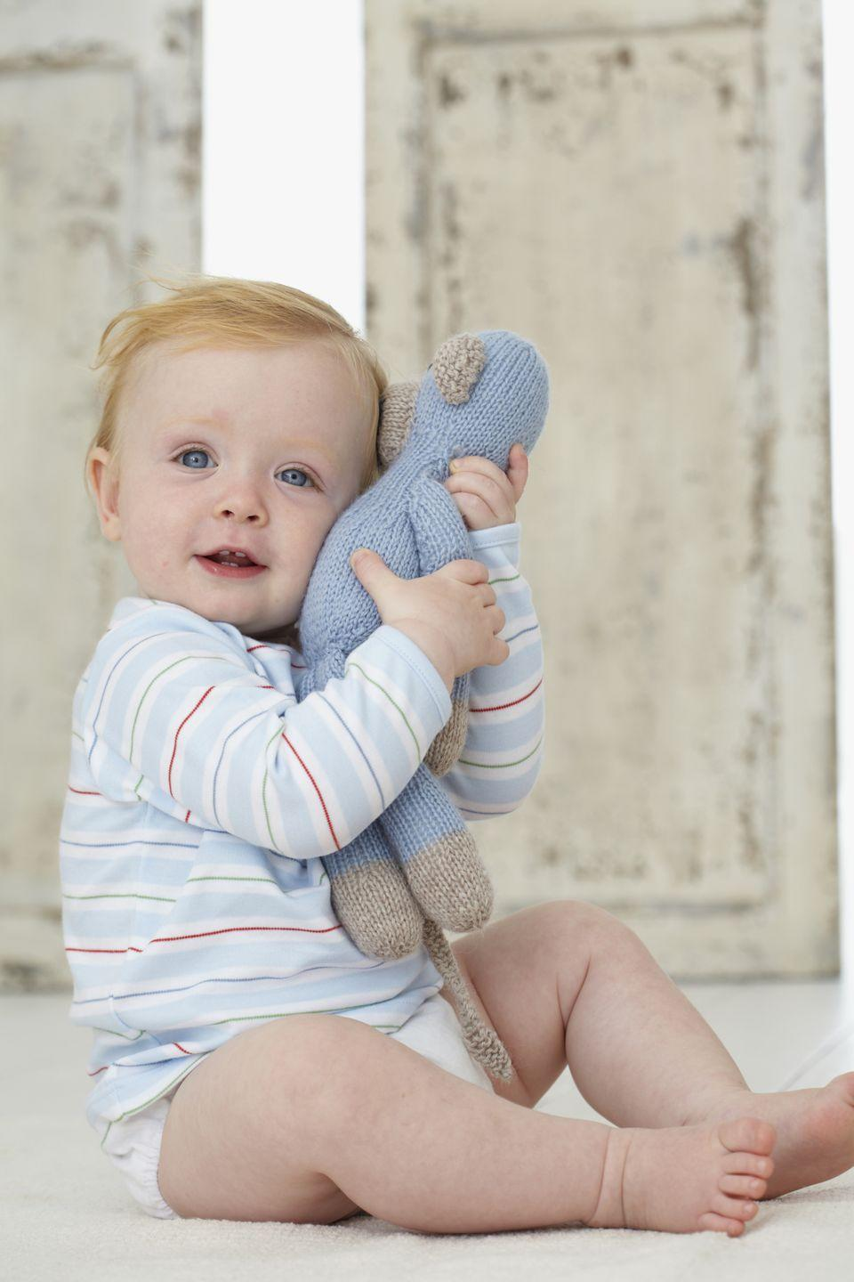 <p>Jacob, Michael, Joshua, Emily, Emma (a new one!), and Madison reigned on the list of favorite baby names. However, royal classics like Andrew and Elizabeth were also among the top 10.</p>