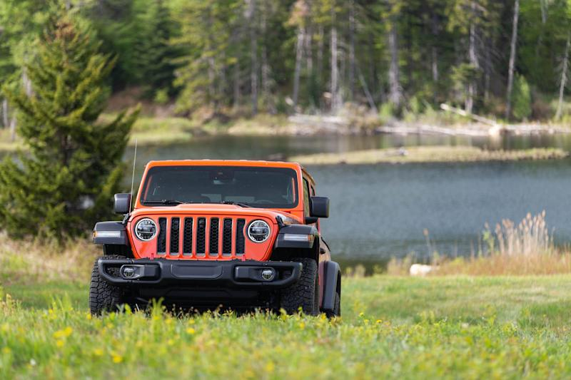 2020 Jeep Gladiator Rubicon102
