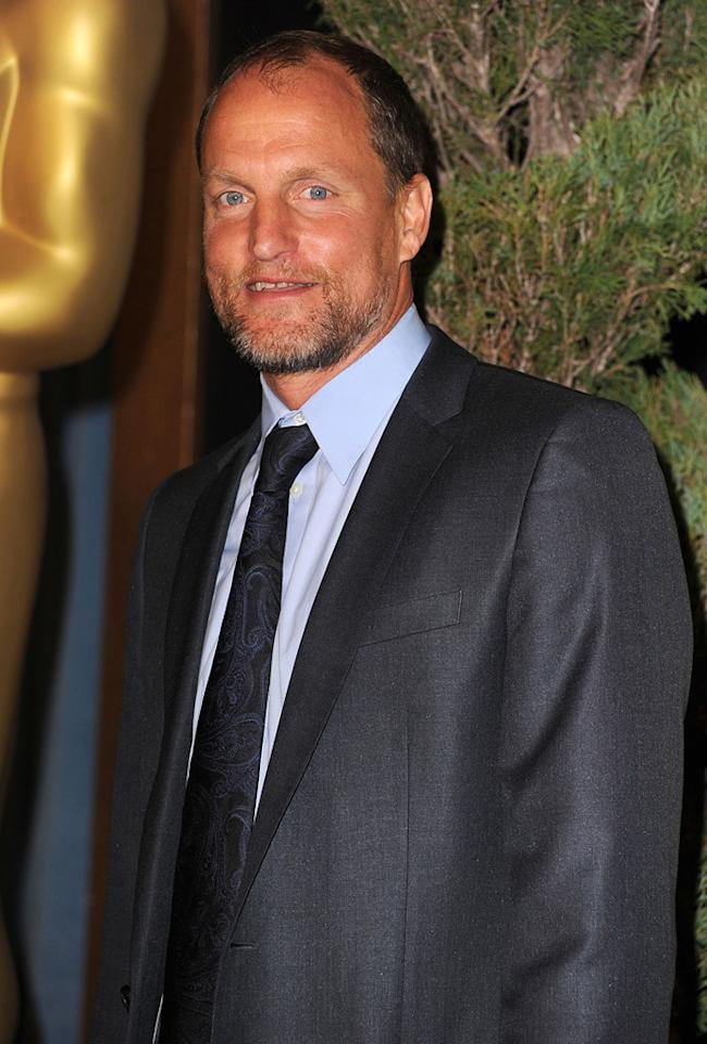 "July 23: Woody Harrelson turns 50. Steve Granitz/<a href=""http://www.wireimage.com"" target=""new"">WireImage.com</a> - February 15, 2010"