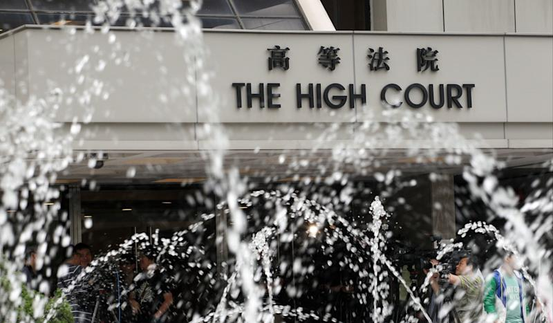 Hong Kong man strangled ex-girlfriend in anger over her new lover, court hears in 'wardrobe corpse' trial