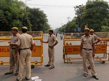 Delhi HC bomb threat turns out to be a hoax, caller had claimed explosives were inside complex