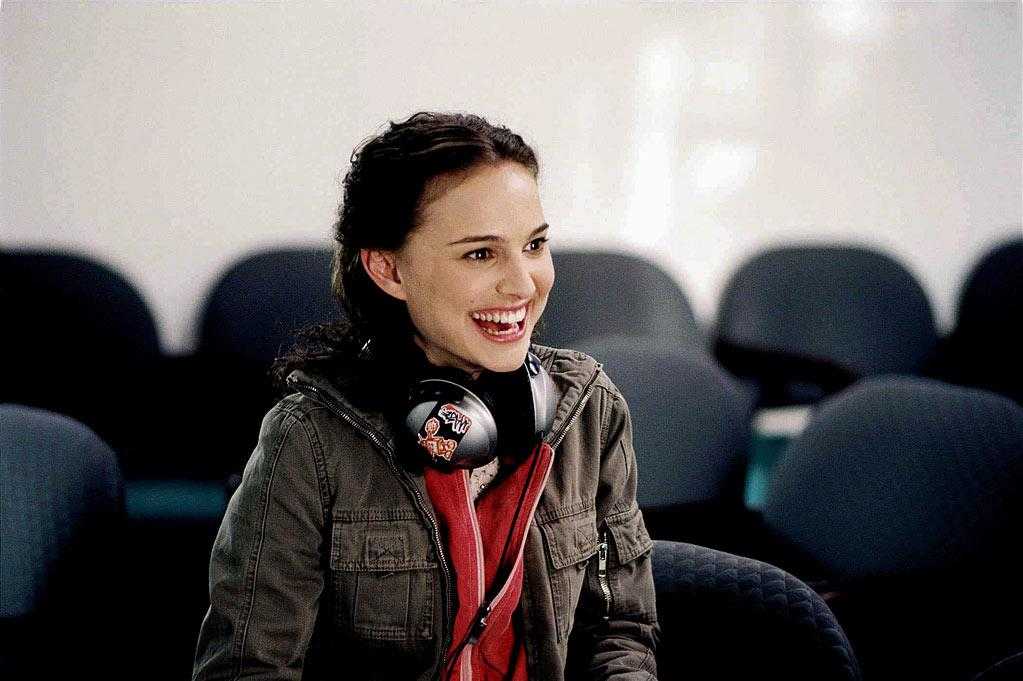 """<a href=""""http://movies.yahoo.com/movie/1808534482/info"""">GARDEN STATE</a> (2004)   In Zach Braff's Sundance fave, Portman played Sam, the quirky, bubbly lass who teaches the movie's moping main character to love life again. In other words, she was the epitome of the <a href=""""http://en.wikipedia.org/wiki/Manic_pixie_dream_girl"""">Manic Pixie Dream Girl</a>."""