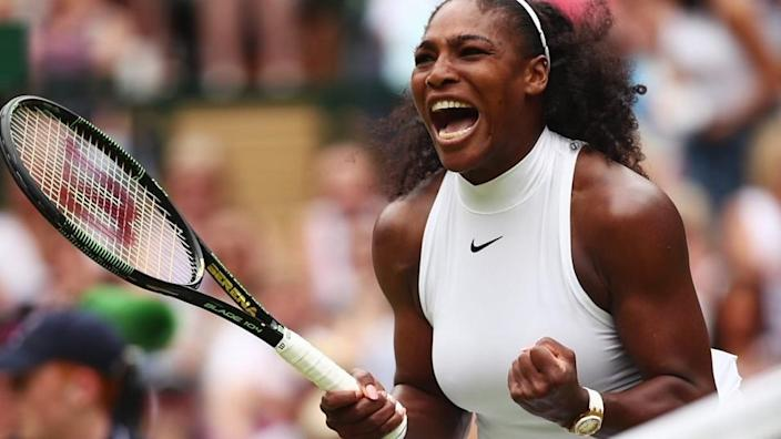 Serena Williams and Gigi Hadid to play in charity Mario Tennis tournament