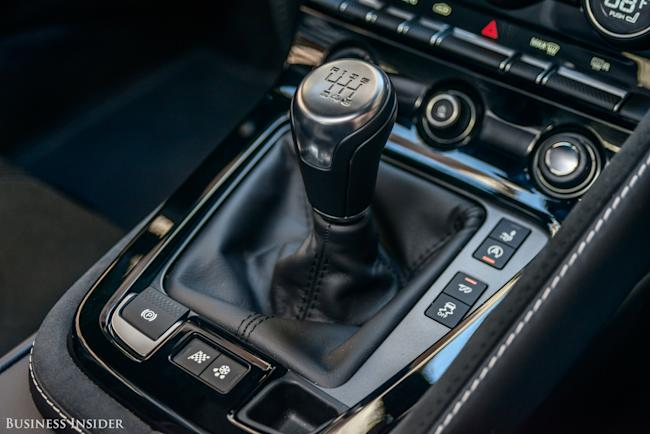 if you want to learn to drive a stickshift this is the best way to