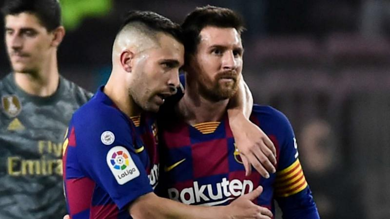 Lionel Messi & Team to Undergo Medical Tests Ahead of Commencement of Remaining Season of La Liga