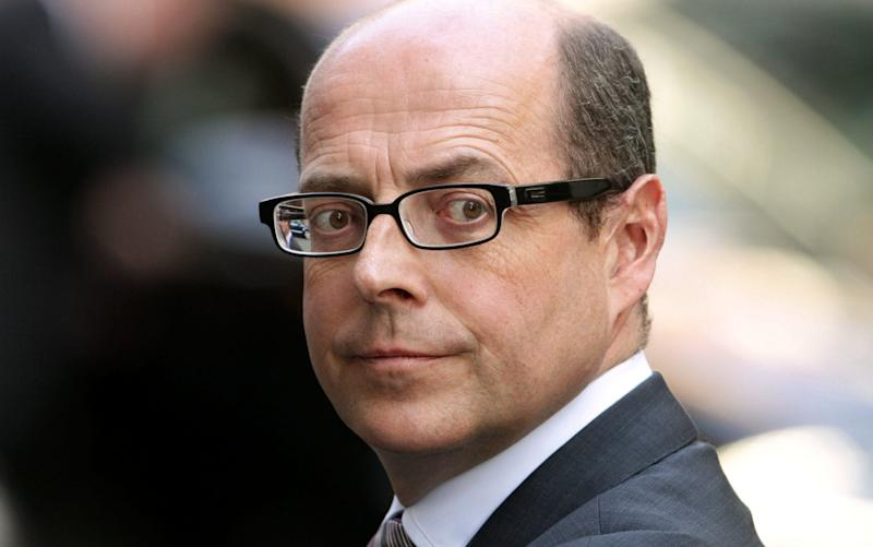 Nick Robinson's column begins: 'Welcome to another week of moaning about the BBC' - PA
