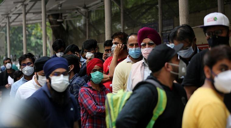 coronavirus, coronavirus outbreak, coronavirus India, coronavirus cases in India, coronavirus cases Punjab, Punjab shutdown, India news, Indian Express