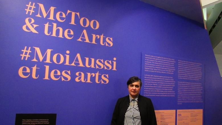 New #MeToo ROM exhibit tackles sexual misconduct in the art world