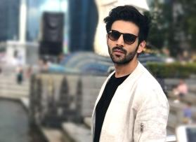 This guy knows everything: Kartik Aaryan's encounter with 'Peeping Chacha' is hilarious